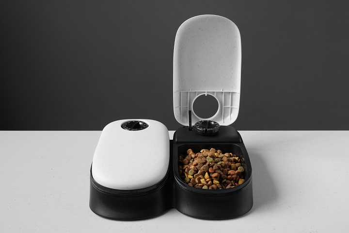 best-automatic-dog-feeder