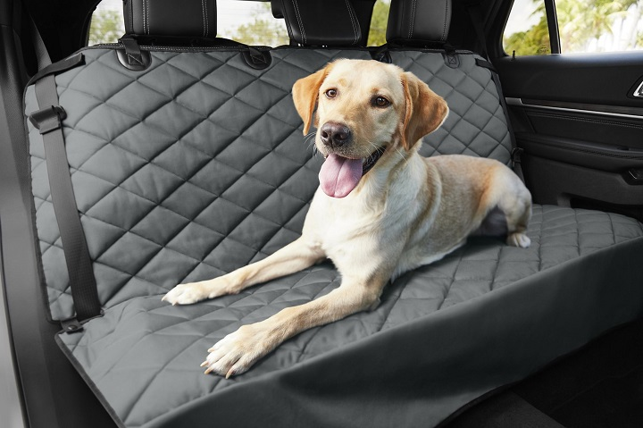 Frisco-Quilted-Water-Resistant-Bench-Car-Seat-Cover
