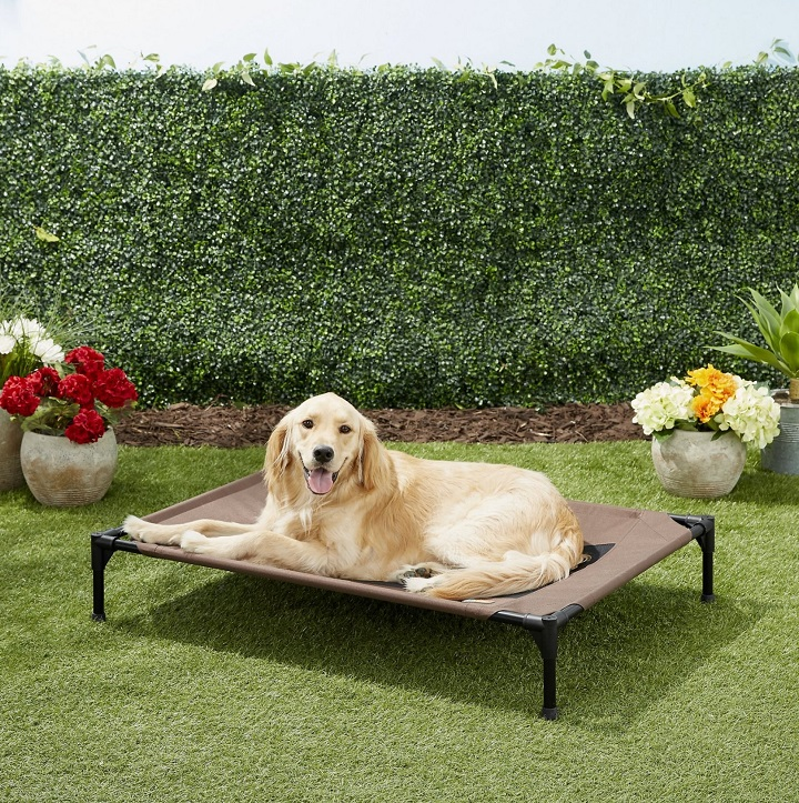 K&H-Pet-Products-Elevated-Dog-Bed
